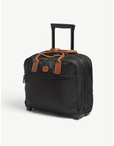 Bric's X-travel Pilot trolley suitcase