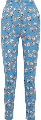 Baum und Pferdgarten Printed Jersey Tapered Pants
