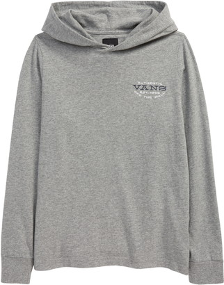 Vans Kids' Van Doren Hooded Graphic Tee