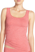 Nordstrom Two-Way Seamless Tank