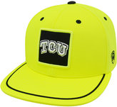 Top of the World Texas Christian Horned Frogs Clubhouse Snapback Cap