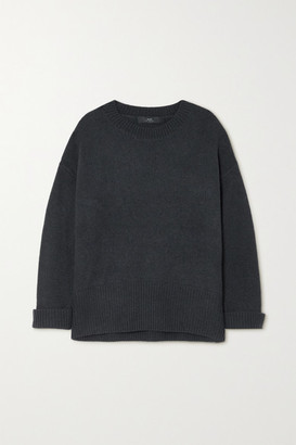 Arch4 Knightsbridge Cashmere Sweater - Anthracite