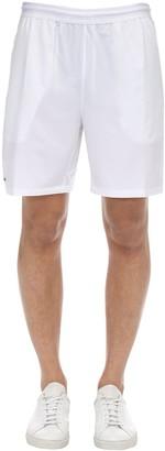 Lacoste Classic Tennis Stretch Nylon Shorts