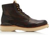 Visvim Virgil Leather Boots