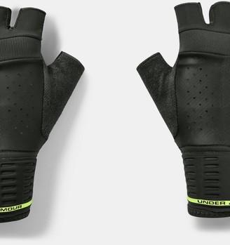 Under Armour Men's UA Weightlifting Gloves