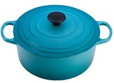 Le Creuset Signature 5 1/2 Quart Round Enamel Cast Iron French/dutch Oven