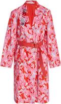 Manoush Floral Statement Coat