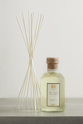 Antica Farmacista Prosecco Reed Diffuser, 500ml - Clear