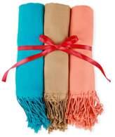 Saachi Scarf Gift Set.