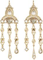 Accessorize Embellished Chandelier Earrings
