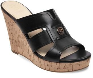 GUESS Eadra 2 Wedge Sandal