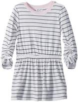 Splendid Littles Yarn-Dye Stripe Dress Girl's Dress