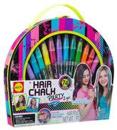 Alex Hair Chalk 74-Piece Party 2 Go Set