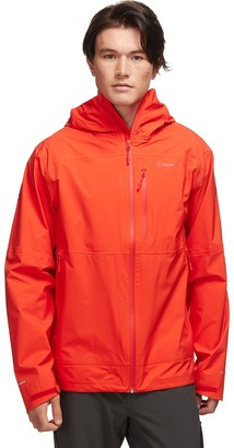 Backcountry Uinta 3L Stretch Rain Jacket - Men's