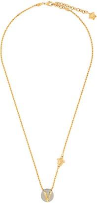 Versace Virtus necklace