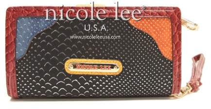 Nicole Lee Arcadia Multimedia Blocking Wallet Collection