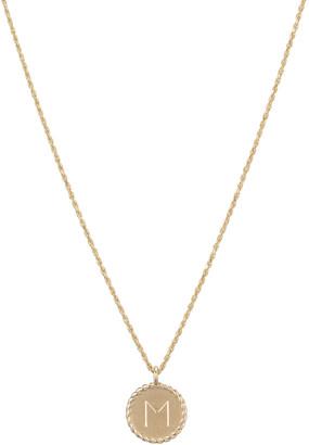 Ariel Gordon Mini Imperial Pendant Necklace