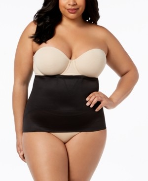 Miraclesuit Women's Shape Away Extra-Firm Tummy-Control Waist Cincher 2913