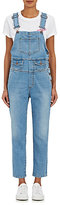 Fiorucci Women's The Andy Denim Straight Overalls