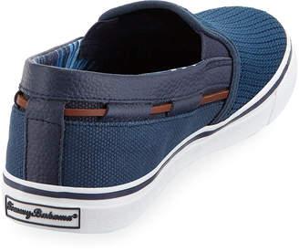 Tommy Bahama Men's Jaali Flat Sneakers