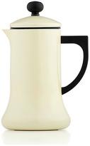 La Cafetiere Coco Pot 3 Cup Hot Chocolate Maker - Cream