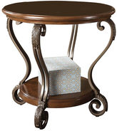 Signature Design by Ashley Nestor End Table