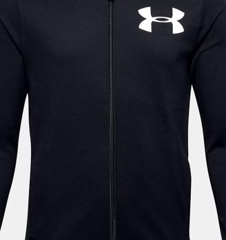 Under Armour Boys' UA Pennant 2.0 Jacket