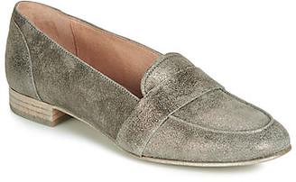 Muratti RUSTY women's Loafers / Casual Shoes in Grey