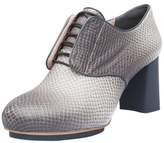 Camper Myriam Heeled Oxford