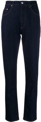 Katharine Hamnett Straight-Leg Jeans