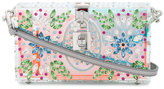 Dolce & Gabbana Dolce Box crystal embellished clutch
