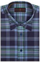 Robert Talbott Anderson Ii Classic Fit Shirt