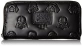 Loungefly Star Wars Mini City Wallet