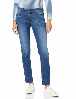 Marc O'Polo Women's 909932112131 Slim Jeans