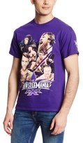 WWE Men's Wrestlemania 30 Officially Licensed Group T-Shirt
