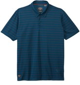 Quiksilver Men's Channel Short Sleeve Polo Shirt 8141712