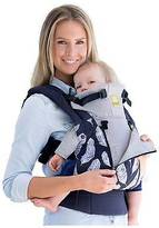 Lillebaby 6-Position COMPLETE All Seasons Baby & Child Carrier - Charcoal wit...