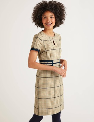 Bridget Tweed Dress