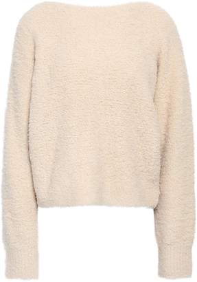 Vince Boucle Sweater