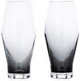 Tom Dixon 2-Piece Tank Beer Glass Set