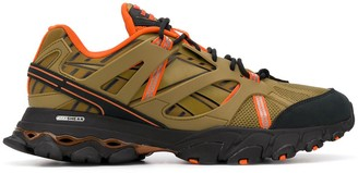 Reebok x Eastlogue Trail Shadow sneakers