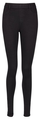Dorothy Perkins Womens Black 'Eden' Lightweight Jeggings, Black