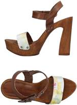 Replay Sandals - Item 11207708