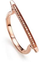 Monica Vinader Skinny Diamond Ring