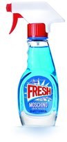 Moschino Fresh Couture By Edt Spray 1 Oz