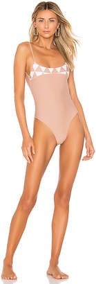 House Of Harlow x REVOLVE Veda One Piece