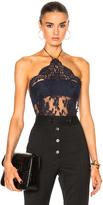 La Perla Freesia Bodysuit
