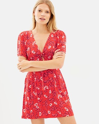 Free People Jinx Romper