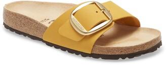 Birkenstock Madrid Hex Slide Sandal