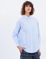 Max & Co. Daisy Shirt